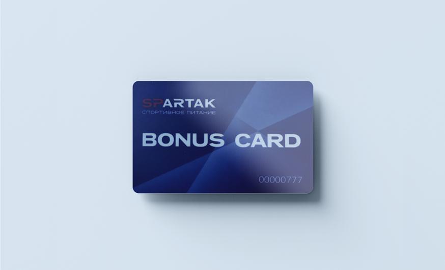 Bonusnaya karta